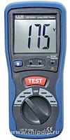DT-5301, Измеритель сопротивления петли фаза-нуль и тока короткого замыкания