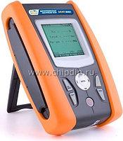 АКИП-8401, Измеритель параметров электрических сетей