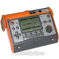 MPI-520, Измеритель параметров электробезопасности