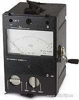 ЭС0202/1М-Г, Мегаомметр (Госреестр)