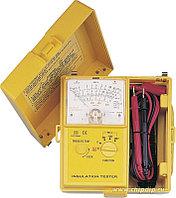 1801 IN, Измеритель сопротивления изоляции, мегаомметр (Госреестр)