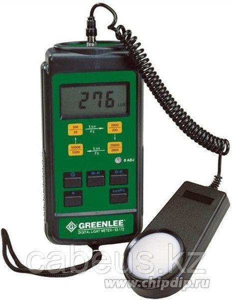 GT-93-172 , Цифровой измеритель освещенности 93-172