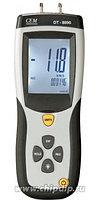DT-8890, Манометр дифференциальный цифровой
