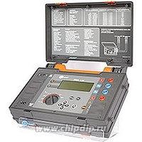 MMR-630, Микроомметр, разрешение 0.1мкОм