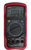 UT56, Мультиметр цифровой