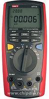 UT71A, Мультиметр цифровой с автоматическим выбором диапазона, true RMS, порт USB