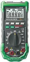 MS8229, Мультиметр цифровой 5 в 1