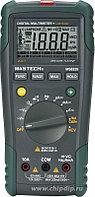 MS8235, Мультиметр цифровой + кабельный тестер + детектор напряжения