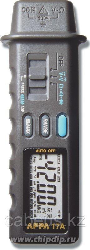 APPA 17A, Мультиметр цифровой