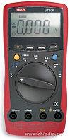 UT60F, Мультиметр цифровой