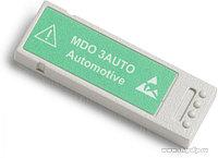 MDO3AUTO, Модуль анализа и запуска по сигналам автомобильных последовательных