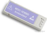 MDO3EMBD, Модуль анализа и запуска по сигналам последовательных шин встраиваемых систем