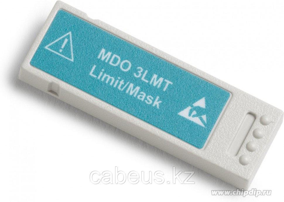 MDO3LMT, Модуль для контроля предельных значений и маскировки