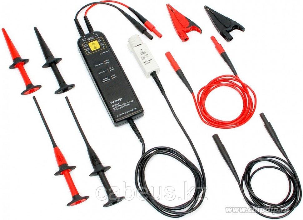 P5210A, Пробник дифференциальный высоковольтный 50МГц