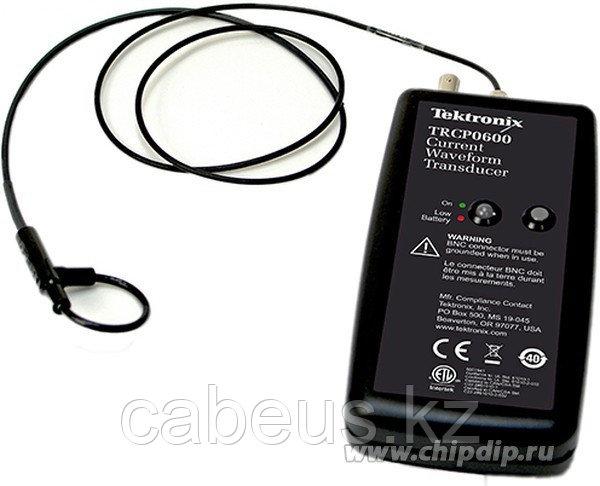 TRCP0600, Пробник токовый 600A, 20МГц