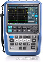 RTH-K2, Синхронизация и декодирование последовательных шин данных UART/RS-232/-422/-485 для RTH