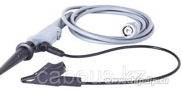 U1560A, Ocциллографический пробник, 1:1, 45МГц, для серии U1600, Keysight Technologies (США)