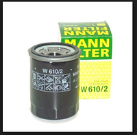 Масленый фильтр MANN W610\2