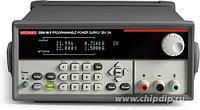 2200-32-3, Источник питания программируемый, 0-32В 0-3А 96Вт (Госреестр)