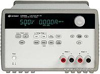 E3649A, Источник питания 2 выхода, 35 В/1,4 А или 60 В/0,8 А(Госреестр)