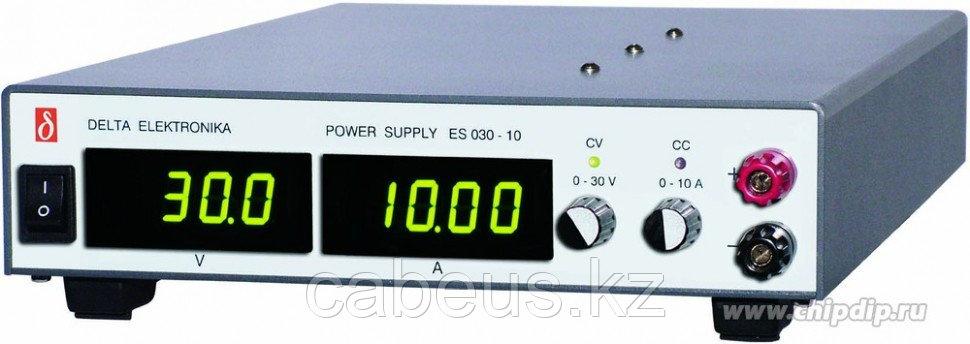 ES 030-10, Источник питания, 30В, 10А, 300Вт