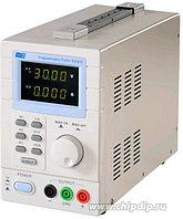 QJ5003P, Источник питания программируемый 0-50V-3A 2xLCD