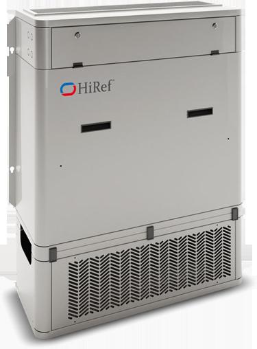 Прецизионный кондиционер Hiref потолочно-настенного (канального) типа HTS