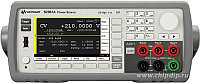 B2961A, 6,5 - разрядный источник питания с низким уровнем шумов, 1 канал, Keysight Technologies (США