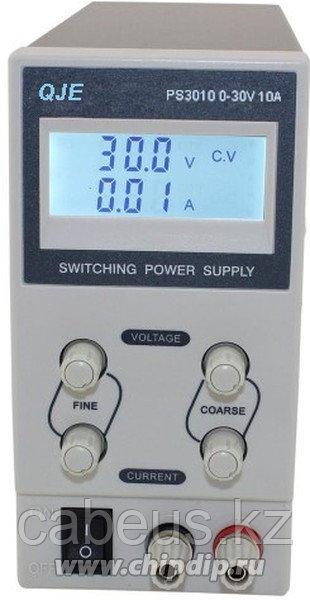 PS3010, Источник питания импульсный, 0-30V-10A 1xLED