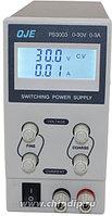 PS3003, Источник питания импульсный, 0-30V-3A 1xLCD