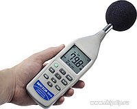 МЕГЕОН 92018, Чувствительный шумомер