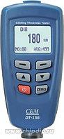 DT-156, Толщиномер, измеритель толщины лкп