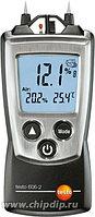 Testo 606-2, Прибор для измерения влажности древесины и стройматериалов
