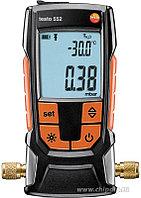 Цифровой вакуумметр Testo 552 c Bluetooth,