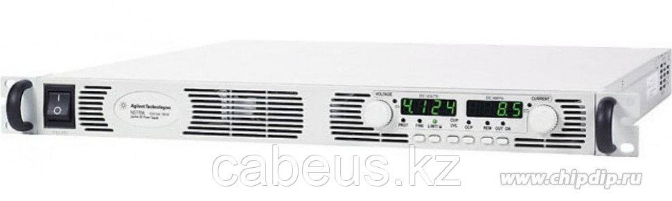 N5762A, Системный источник питания постоянного тока, 8В, 165А, 1320Вт (Госреестр)