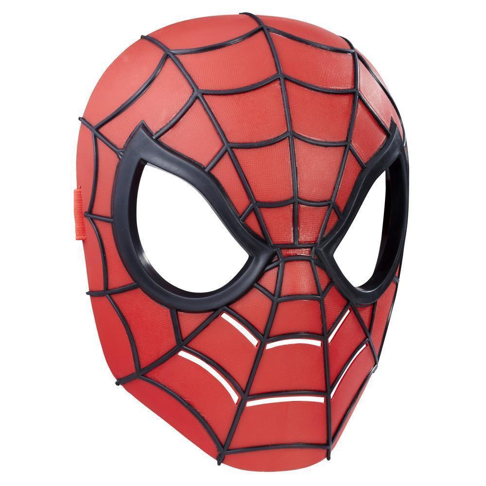 Spider-Man Маска Человека-паука