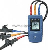 DT-901, Индикатор порядка чередования фаз