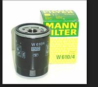 Масленый фильтр MANN W610\4