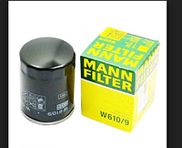Масленый фильтр MANN W610\9