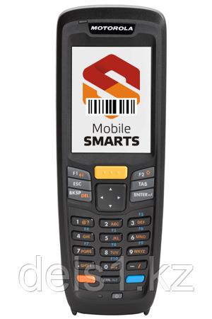 Терминал сбора данных Zebra (Motorola) K-MC2180-AS01E-CRD