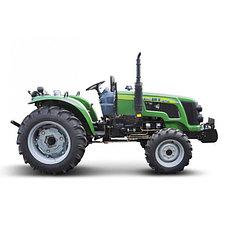 Тракторы Chery