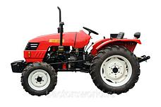 Тракторы Xingtai