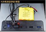 Конструктор на радиоуправлении CaDa Technic 2,4Ггц Джип 2-в-1 531 деталь (C51001W) аналог Lego Technic, фото 7