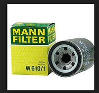 Масленый фильтр MANN W610\1