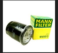 Масленый фильтр MANN W610\3