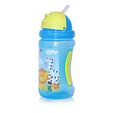 Бутылочка для кормления Baby Care Bertoni 350 мл, фото 2