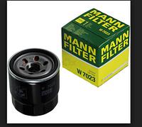Масленый фильтр MANN W 7023