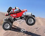 Конструктор аналог лего Lego Technic CaDa Technic полноприводный краулер 489 дет (C51041W) на радиоуправлении, фото 7