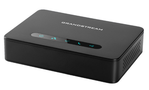 IP DECT база Grandstream DP750