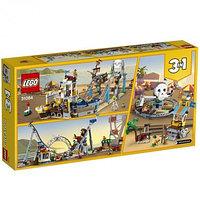 Конструктор Lego Creator 31084 Конструктор Аттракцион Пиратские горки